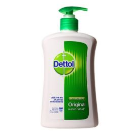 Dettol Fresh Original Hand Wash 900 Ml - PK Of 3