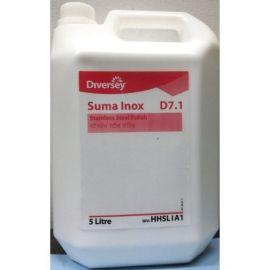Diversey Suma Inox D 7.1