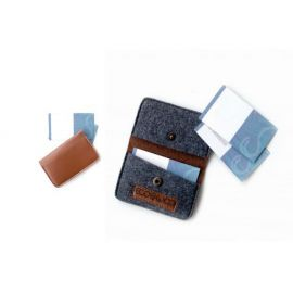 ECOSWAP BUSINESS CARD HOLDER