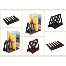 ECOSWAP MAGAZINE RACK HOLDERS