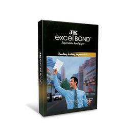 Jk Excel Bond Paper 90 Gsm A4 500 Sheets -1 PK