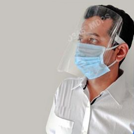Face Shield - Micro-droplet Protection Screen