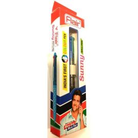Flair Sunny 4 Colour Ball Pen Blackblueredgreen In One Pen