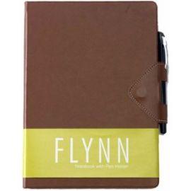Anupam Flynn Journal B5
