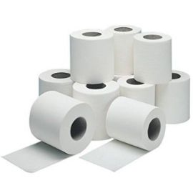 Greenlime Toilet Rolls 100Gms - 150 Roll