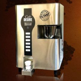 Cafe Desire Fresh Brew Coffee & Tea Machine