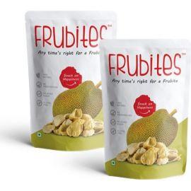 Frubites Freeze-Dried Jackfruit 16G