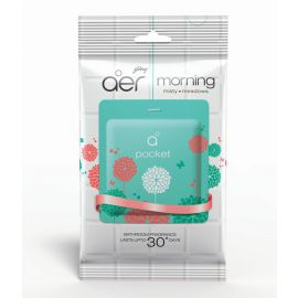 Godrej aer Pocket Morning Mist - 10 Gms