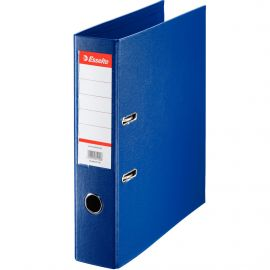 Box File - Large Blue