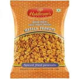 Haldiram Peanuts 55gm (Pack of 276)