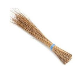 Hard Broom Thick -350Gm