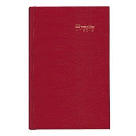 Hard Cover Perfect Bound Diary(50 Pcs)