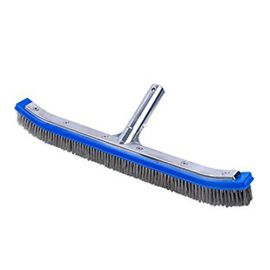 Kleenal Heavy Duty Floor Scrubbing Brush With Aluminium Body Wo Handle Fb-12 12 Inch -