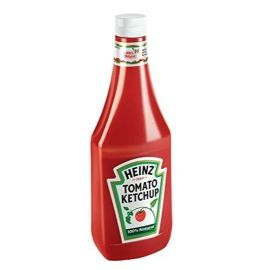 Heinz Tomato Ketchup PP, 910g (Pack of 12)