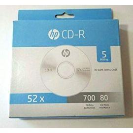 HP CD-R