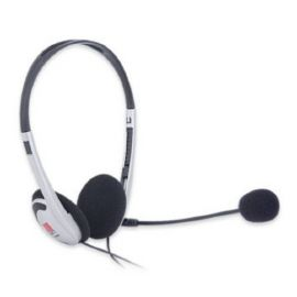 iball I369Mv Headset On-Ear Headphone with Mic