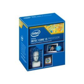 Intel Core i5-4570 Quad-Core Desktop Processor 3.2 GHZ 6MB Cache