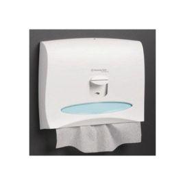 Kimberly Clark Window Sanitouch Hrt Dispenser 02007