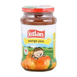 Kissan Jam - Mango, 500g Bottle