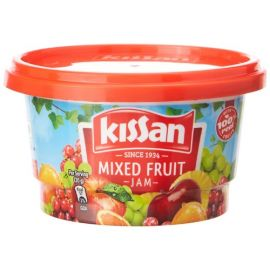 Kissan Mixed Fruit Jam, 100 gm