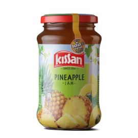 Kissan Pineapple Jam Jar, 200g