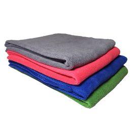 Kleenal Micro Fiber Cleaning Cloth Chm-40 -PK Of 10