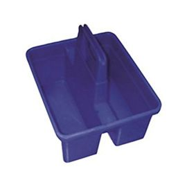 Kleenal Caddy Basket Blue K-73 - PK Of 5