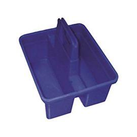 Kleenal Caddy Basket Blue K-73