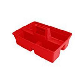 Kleenal Caddy Basket Red K-73