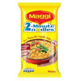 Maggi 2 Minutes Noodles Masala, 140g