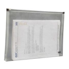 Document Bag Zipper Closure Ls Mc115 -PK Of 10