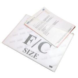Zipper Document Bag Mc116 - PK Of 10