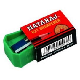 Nataraj 621 Sharpeners - PK Of 20