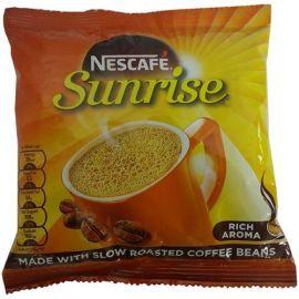 Nescafe Sunrise Coffee 100 Gm Pouch