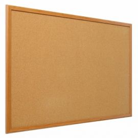 "Notice Board Size 3.5"" X 2.5"""