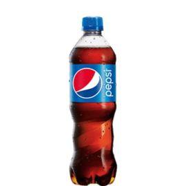 Pepsi Soft Drink Bottle 600 ml
