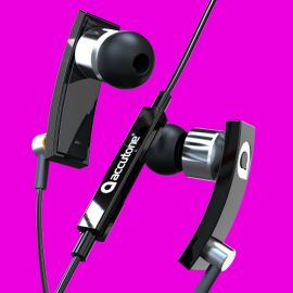 Accutone Pisces Hd In-Ear Headset