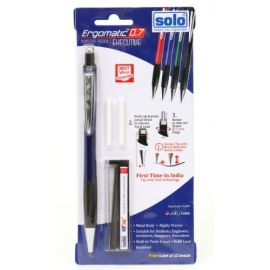 Ergomatic Pencil 0.7 Pl407 1 Set