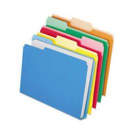 Plastic Folder A4