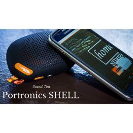 Portronics Shell Bt Speaker