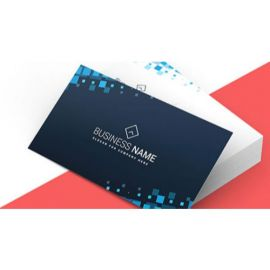 Prime Business Card(50 Cards)