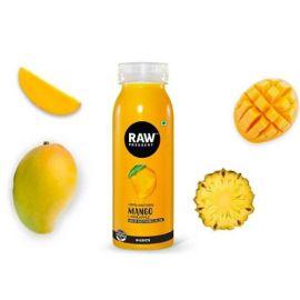 Raw Pressery Juice PK - Mango & Pineapple