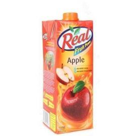 Real Fruit Power Juice - Apple, 1 Liters