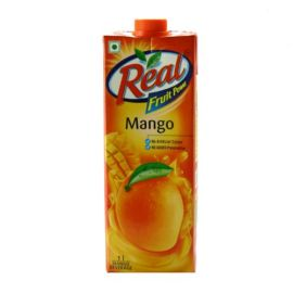 Real Fruit Power Mixed Fruits Juice - 1 Liters