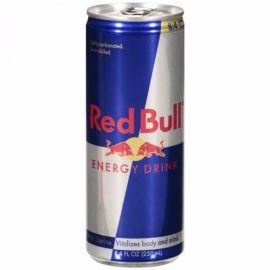 Red Bull Energy Drink 250 Ml Tin