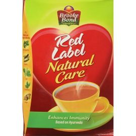 Red Label Natural Care Tea, 500G