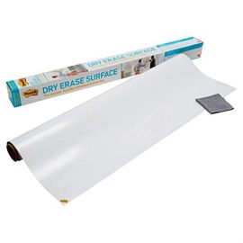 Removable Whiteboard Film 4ftx8ft