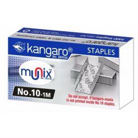 Kangaro Staples Stapler Pins No.10