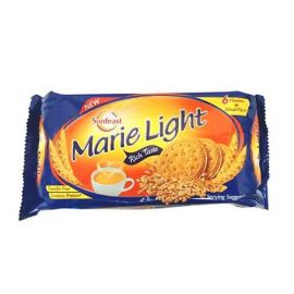 Sunfeast Marie Light - Original Biscuits, 200 gm