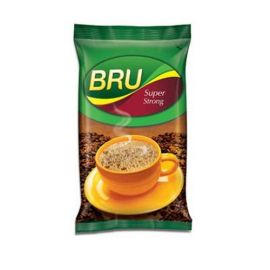 Bru Instant Coffee - Super Strong - 500Gms
